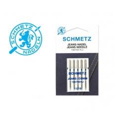 Иглы Schmetz джинс №110