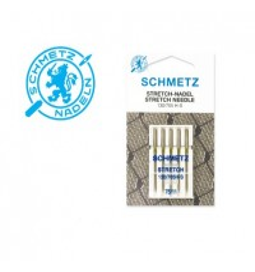 Голки Schmetz стрейч №75