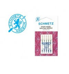 Голки Schmetz для квілтінга №75-90, набір
