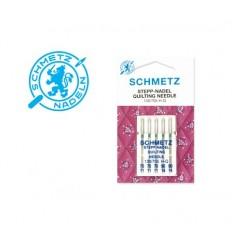 Иглы Schmetz для квилтинга №75-90, набор