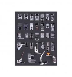 Набор лапок для швейных машин (SH 11-032)