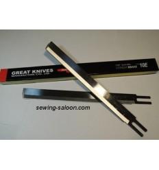 """Лезвие вертикального раскройного ножа 10"""" (10 дюймов)"""