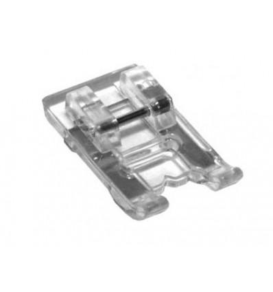 Лапка для атласних і декоративних строчок (прозора) (PO-7006)