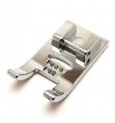 Лапка для пришивания 5 шнуров,нитей,тонких резинок (SG-6008)