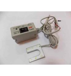 Светодиодный светильник OBEIS 806 MUT