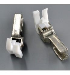 Лапка для отстрочки TCR 1/16 - 1,6 мм тефлоновая (1103)