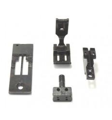 Змінний комплект для 2-х голкових машин LH515 / 842 7.9 мм 5/16