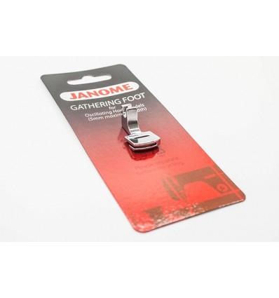 Лапка Janome для присбаривания с адаптером в блистере (LB 0004)