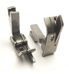 Лапка с ограничителем правая SP-18 для отделочной строчки 1/8 (1075)
