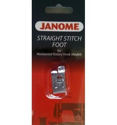 Лапка Janome для прямой строчки в блистере LB 0006