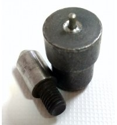 Матрица под блочку d-2.5 мм