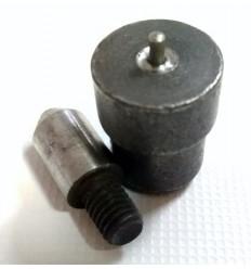 Матрица под блочку диаметр 2.5 мм