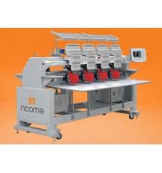Вишивальна машина iKonix RCM 1204 FHS