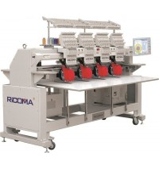 Вишивальна машина Ricoma RCM-1204 CHT