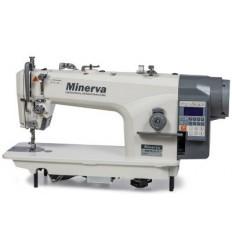 Промышленная швейная машина Minerva 9800 JE4-H