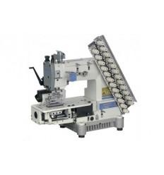 Плоскошовна машина SHUNFA SF008-06064 PL
