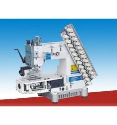 Плоскошовна машина Shunfa SF 008-12068P