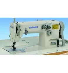 Двухигольная промышленная машина SHUNFA SF 3900-2