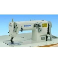 Двухигольная промышленная машина Shunfa SF 8451