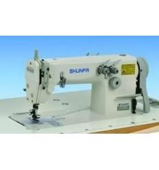 Двухигольная промышленная машина Shunfa SF 8751