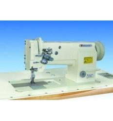 Двухигольная промышленная машина SHUNFA SF 20606-2N