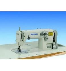 Двухигольная промышленная машина Shunfa SF 8752