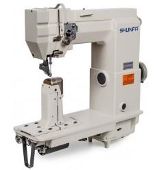 Промислова колонковая машина Shunfa SF 9910