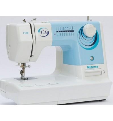 Швейная машина Minerva F190B