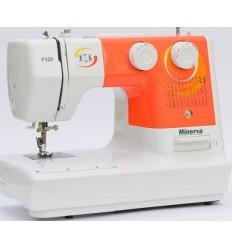 Швейная машина MINERVA F 320
