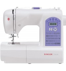 Швейная машина SingerStarlet 6680