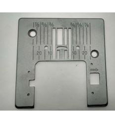 Игольная пластина Minerva MC 60 C