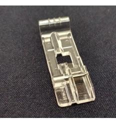 Лапка для шнура прозрачная с направляющей для распошивалок