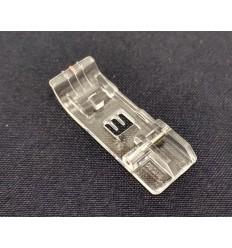 Стандартная прозрачная лапка для распошивалки