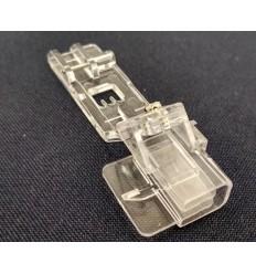 Лапка для подвійний подгибки 25-28 мм для розпошивалки