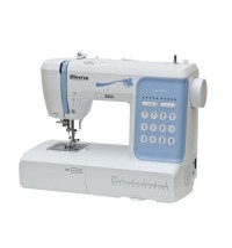 Швейная машина MINERVA DECOR BASIC