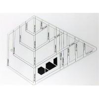 Лекало для пэчворка QR-0907