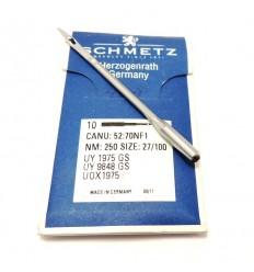 Иглы Schmetz UY9848GS №250 для мешкозашивочных машин