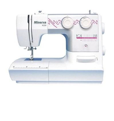Швейная машина Minerva А230