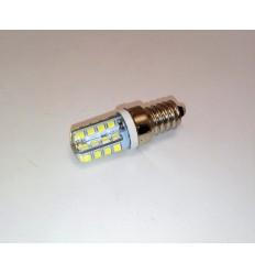 Лампа LED гвинтова для швейних машин SG-2835 3W