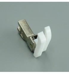 Лапка из тефлона левосторонняя TCL 1/32 для отделочной строчки (1102)
