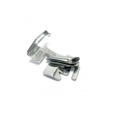 Лапка-равлик для окантовки краю косою бейкою (RJ-13011)