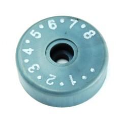 Регулятор довжини стібка 8 мм