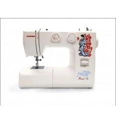 Швейна машина Janome Ami 15