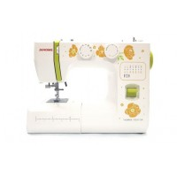 Швейна машина Janome Excellent Stitch 15A