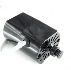 Электромотор на оверлок Janome 205D без крепления
