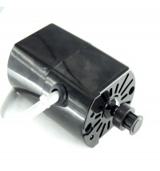 Електромотор на оверлок Janome 205D без кріплення
