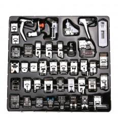 Набір лапок 42 шт для швейної машини SewingGood (SH11-042)