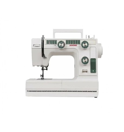 Швейна машина Janome 394L/LE22