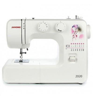 Швейна машина Janome 2020 року