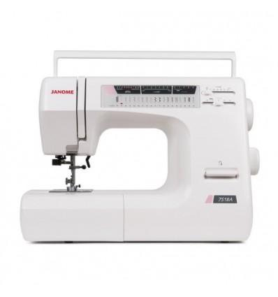 Швейная машина Janome 7518A